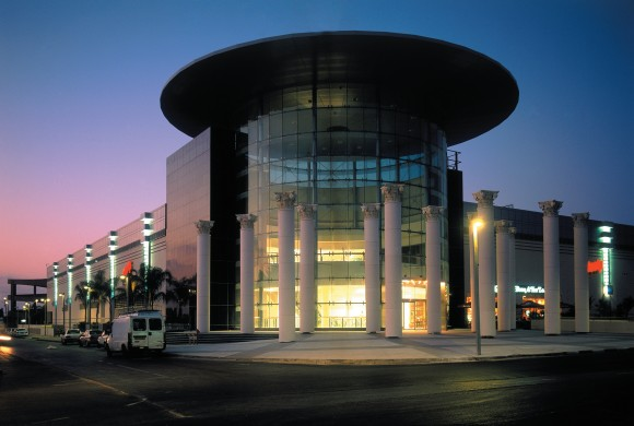 Renanim Mall, Ra'anana