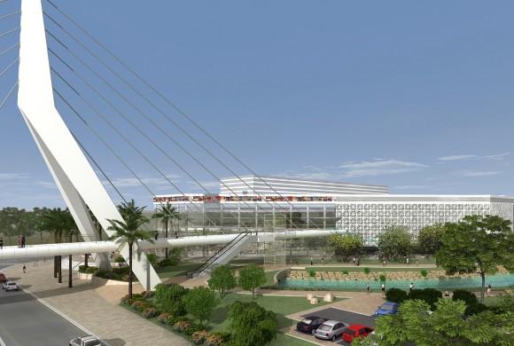 Arena Nahariya Shopping Mall