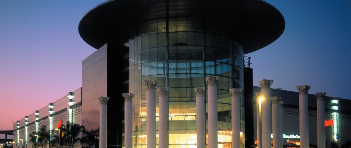 Renanim Mall – Ra'anana, Israel